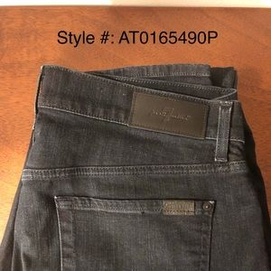 Authentic 7 for all mankind Jeans - Adrien